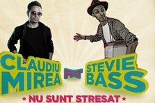 Premiera: Claudiu Mirea feat Stevie Bass - Nu sunt stresat (live session)