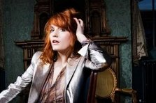 Florence + The Machine - Breaking Down (videoclip)