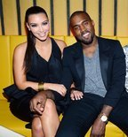 "Kanye West si-a facut aparitia in ""Keeping up with the Kardashians"""