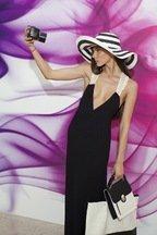 New Look si Delia Tudose intr-un pictorial stylish
