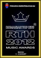 Romanian Top Hits 2012 la Bacau!