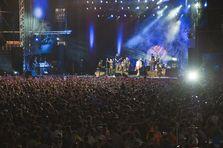 Cum a fost la concertul Roxette de la Cluj Napoca? (poze)