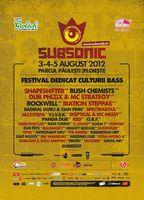 Scena Subsonic Festival anunta 14 nume noi!