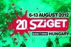 Programul Sziget Festival 2012!