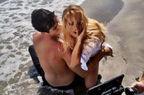 Poza zilei: Andreea Banica sexy pentru noul videoclip