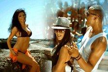 Celia feat Mohombi - Love 2 Party (videoclip)