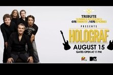 Concert Holograf in Tribute Mamaia