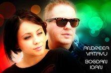 Andreea Vatavu & Bogdan Ioan - Love i missed (piesa noua)