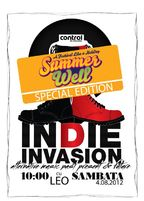 INDIE INVASION - Summer Well Special Edition