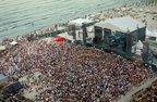 Concerte si festivaluri pe litoral (si nu numai) in weekend (3-5 august)
