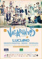 THE MISSION: Cadenza Vagabundos 2012 la Polivalenta