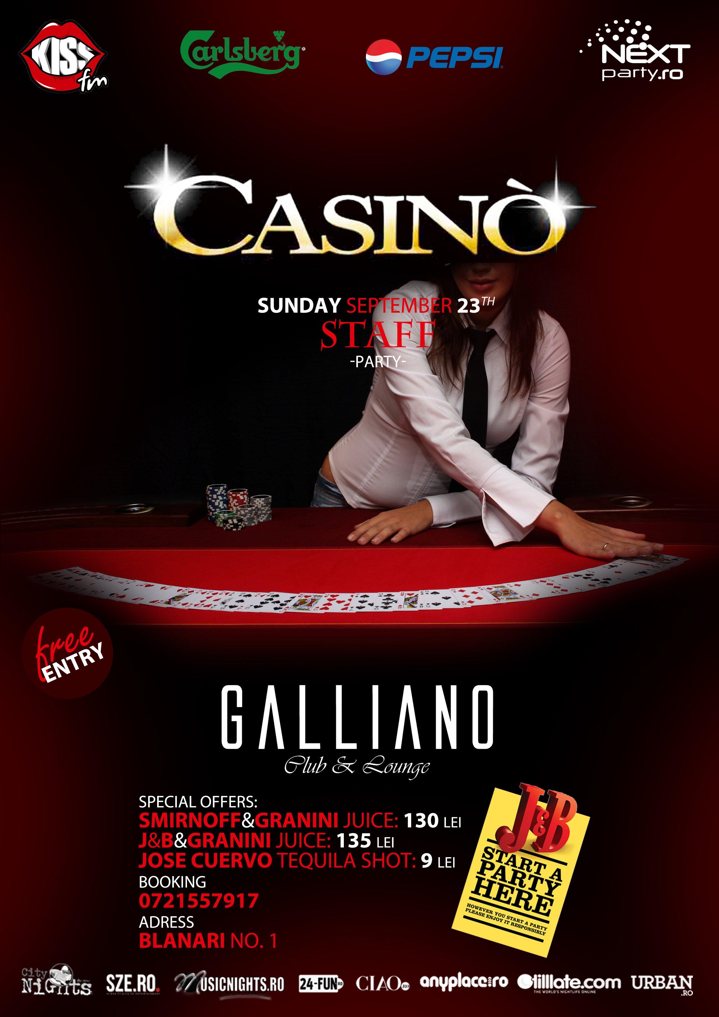 Casino party stuff goldstrike casino hotel specials tunica ms