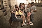 Alb Negru feat Ralflo & Rares - Mi-e sete de tine (videoclip)
