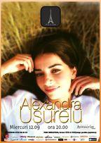 Concert Alexandra Usurelu la Tête-à-Tête Coffee Art & Chill