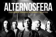 Concurs: Castiga albumul Alternosfera - Virgula 2012 si un afis cu autograf