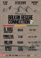 Balkan Reggae Connection 2 in Setup Venue