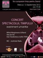 Concert Mihai Margineanu, Vita de Vie si Dan Teodorescu