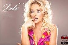 Delia - Africana (single nou)