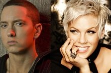 Eminem & Pink - Here Comes the Weekend (piesa noua)
