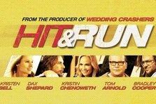 Hit& run/Loveste si fugi