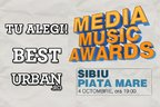 Voteaza aici BEST URBAN la Media Music Awards 2012 (poll)!