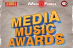 Cei mai difuzati artisti din Romania vor fi premiati la Media Music Awards!