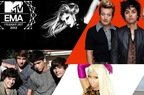 MTV European Music Awards 2012: nominalizari