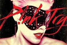 Pink - Try (teaser videoclip)