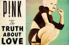 Pink si-a lansat intreg albumul pe internet! Asculta aici!