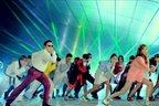 Gangnam Style mai sparge un record pe Youtube!