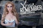 Xonia - Remember (single nou)