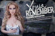 Xonia - Remember (single nou)