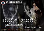 Party hip-hop demential in Underworld Club