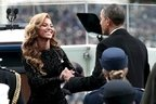 Beyonce a facut playback pe imnul american?