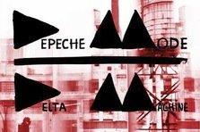 Depeche Mode lanseaza albumul Delta Machine si anunta primul single (+tracklist)