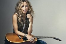 Sheryl Crow - Easy @ Jimmy Kimmel Live (single nou)
