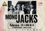Concert The Mono Jacks + Manfellow in Fabrica