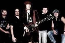 Concert The R.O.C.K. – tribut AC/DC la Arenele Romane!