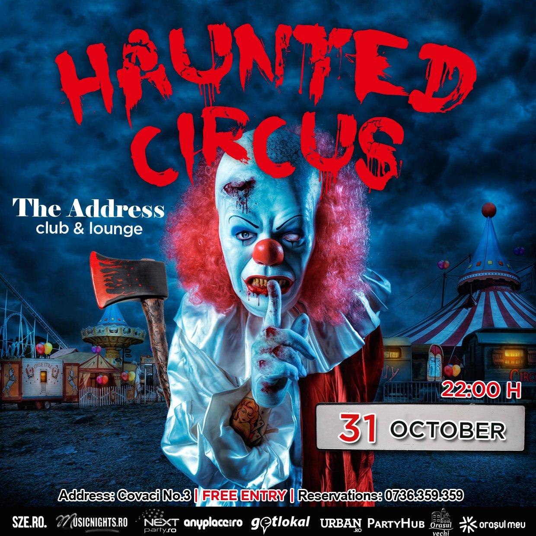 Circus Circus Address
