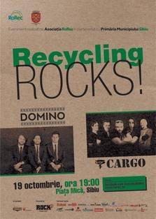 CARGO, concert la Sibiu dupa 3 ani
