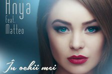 Anya feat Matteo - In ochii mei (premiera single nou)