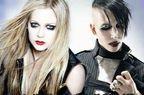 Avril Lavigne & Marilyn Manson - Bad Girl (piesa noua)