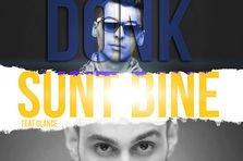 Donk feat Glance - Sunt Bine (single nou)