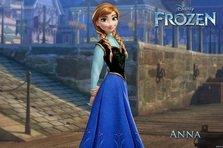 Trailer nou pentru animatia Frozen