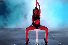 Vezi scena de striptease din noul clip Inna!
