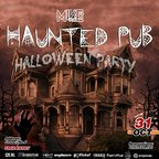 Halloween Party @ Mike's Haunted Pub