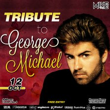 Tribute To George Michael @ Mike's Pub