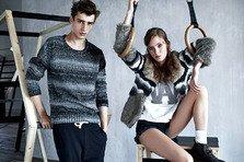 Pull & Bear - toamna iarna 2013/2014