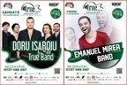 Concert True Band, Doru Isaroiu si Emanuel Mirea Band @ True Club