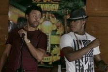 Shaggy feat Ne-Yo - You Girl (videoclip)